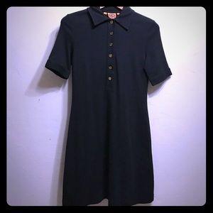 Tory Burch Polo Dress